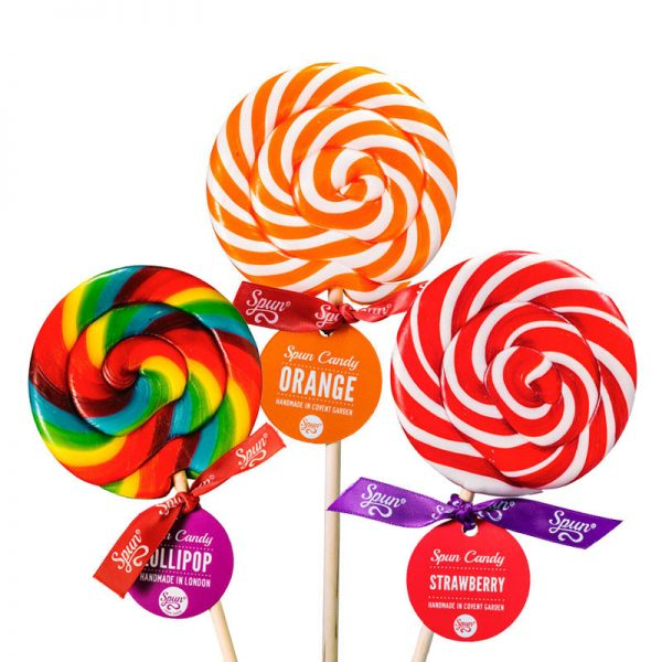 Sweet & Candy Making Masterclasses For All The Family - Spun